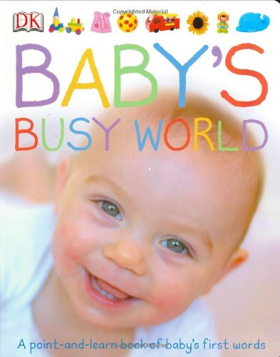 Baby'S Busy World front-617655