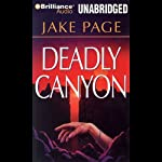 Deadly Canyon | Jake Page