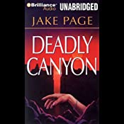 Deadly Canyon | [Jake Page]