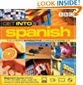 Get Into Spanish Course Pack: CD-ROM, Audio CD and Book