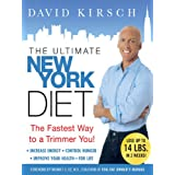 The Ultimate New York Diet ~ David Kirsch