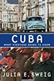 Learn more about Cuba politics and history