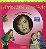 La Princesse au petit Pois (1CD audio)