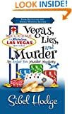 Vegas, Lies, and Murder (Amber Fox Mysteries book #5) (The Amber Fox Murder Mystery Series)