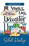 Vegas, Lies, and Murder (Amber Fox My...