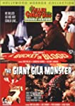 A Bucket Of Blood / The Giant Gila Mo...