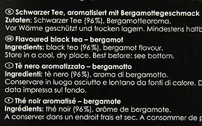 Teekanne easy Tea Earl Grey, 6er Pack (6 x 18 g) von Teekanne - Gewürze Shop