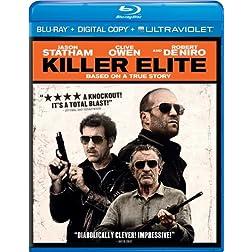 Killer Elite (Blu-ray + Digital Copy + UltraViolet)