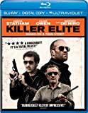 Killer Elite (Blu-ray + Digital