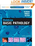 Robbins Basic Pathology: with STUDENT...