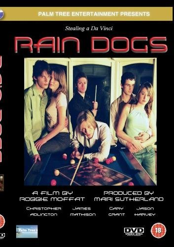 Rain Dogs[NON-US FORMAT, PAL] by Christopher Adlington
