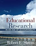 img - for Educational Research in an Age of Accountability book / textbook / text book