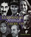 Extraordinary Jewish Americans (Extraordinary People) (0516263501) by Brooks, Philip