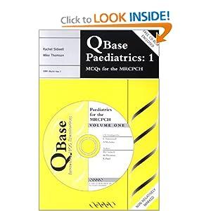 QBase Paediatrics: Volume 1, MCQs for the MRCPCH (v. 1) 51G5PSGQ1KL._BO2,204,203,200_PIsitb-sticker-arrow-click,TopRight,35,-76_AA300_SH20_OU01_