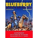 La Jeunesse de Blueberry, tome 11 : La Piste des mauditspar Michel Blanc-Dumont