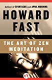 Book Cover For The Art of Zen Meditation