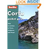 Corfu Pocket Guide, 4th Edition (Berlitz Pocket Guides)