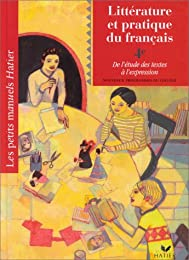 Littérature et pratique du français 4e