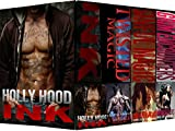 Boxed Set: The Ink Series Volume 1-4