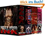 Boxed Set: The Ink Series Volume 1-4...