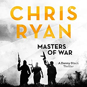 Masters of War Hörbuch