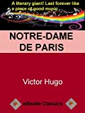 Notre-Dame de Paris (The Hunchback of Notre Dame) [Translated]