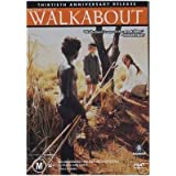 Walkabout [ NON-USA FORMAT, PAL, Reg.0 Import - Australia ] ~ Jenny Agutter