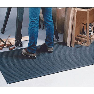 Airug Anti Fatigue Floor Mat - 5ft. x 3ft. Dim.