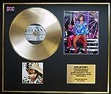 RIHANNA/CD Disco de Oro/Disco & Foto