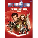 The Brilliant Book of Doctor Who 2011 ~ Clayton Hickman