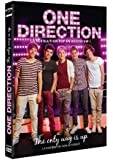 One direction : the only way is up