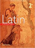 img - for Latin (French Edition) book / textbook / text book