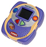 Videonow Jr. Player (Yellow/Purple)