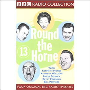Round the Horne: Volume 14 | [Kenneth Horne, more]