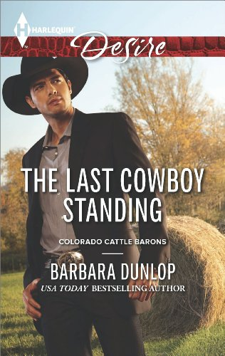 Image of The Last Cowboy Standing (Colorado Cattle Barons)