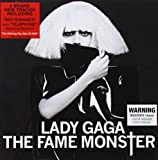 Fame Monster, the Lady Gaga