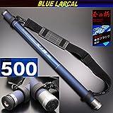 小継玉の柄 BLUE LARCAL 500(柄のみ) (190138-500)