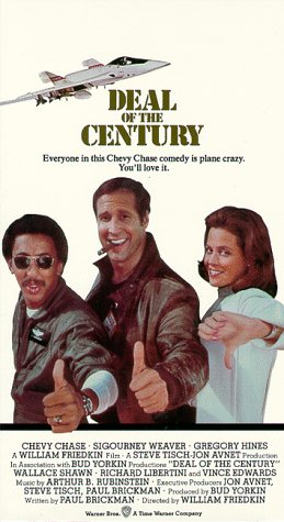 Deal of Century [VHS]
