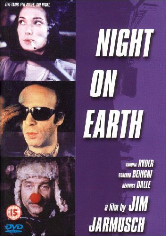 Night On Earth [UK Import]