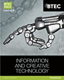 BTEC First in Information & Creative Technology: Student Book (BTEC First IT)