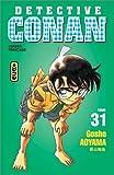 echange, troc Gosho Aoyama - Détective Conan, tome 31