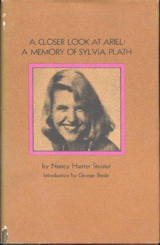 A closer look at Ariel: a memory of Sylvia Plath PDF