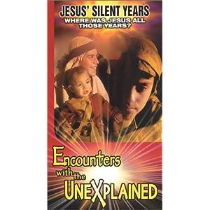 Jesus' Silent Years: Where Was Jesus All Those Years? movie