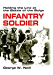 Infantry Soldier: Holding the Line at...