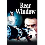 Rear Window ~ Alfred Hitchcock
