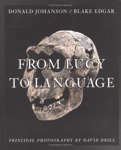 Image for From Lucy To Language