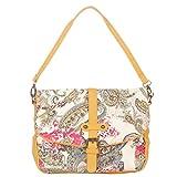 Vero Couture Printed Sling Bag