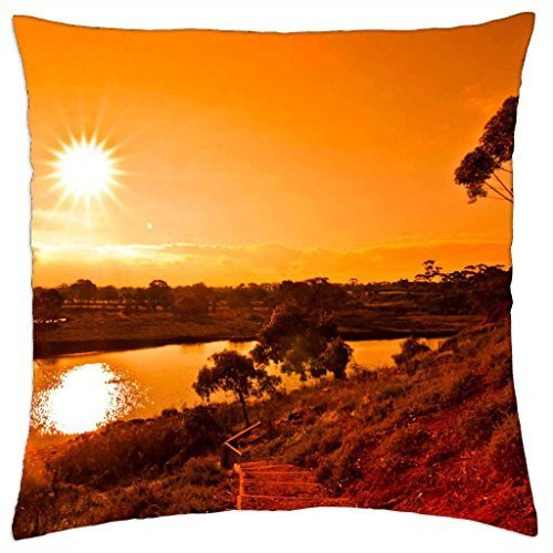 werribee-river-australia-throw-pillow-cover-case-18-x-18