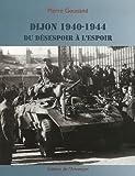 "Afficher ""Dijon 1940-1944"""