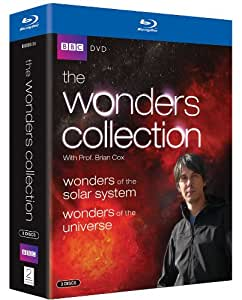 The Wonders Collection [Blu-ray] [Region Free]